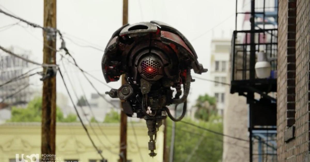 Colony series aliens - Hetty wainthropp episode guide