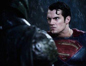 superman mean