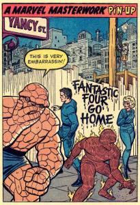 go home ff