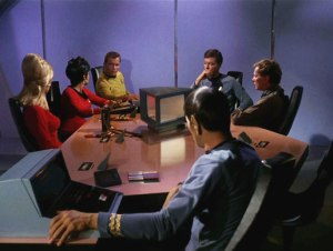 Star Trek technology impacts our lives