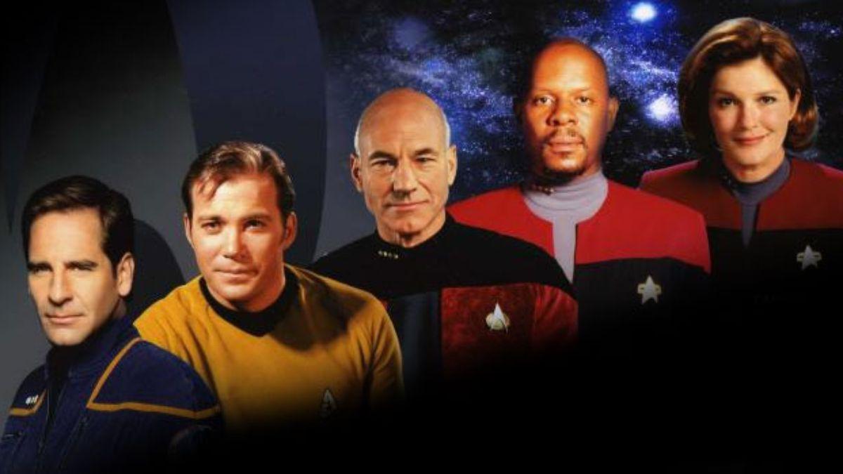 Star Trek Captain