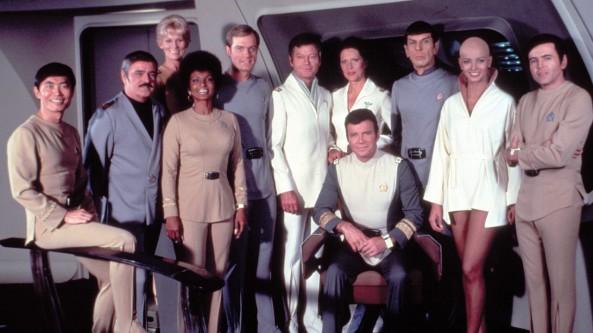 Star Trek TMP