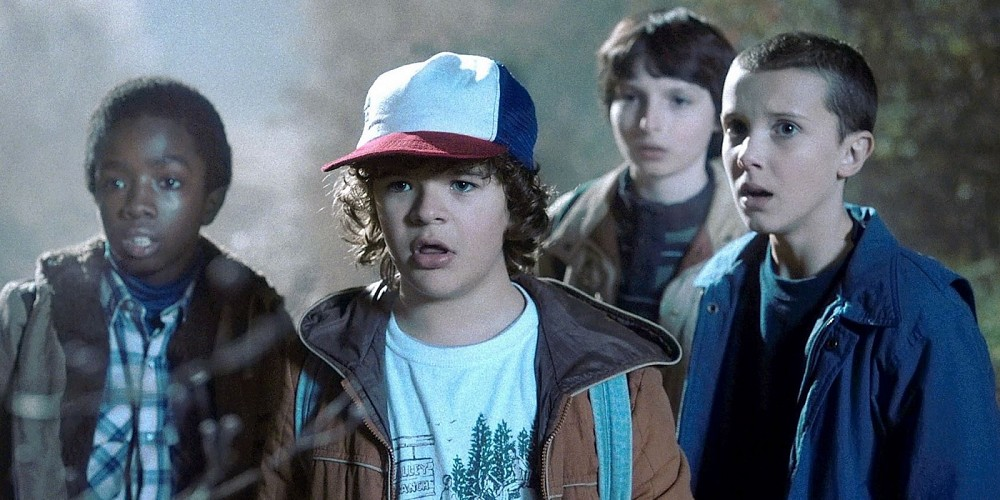 Stranger-Things-Lucas-Dustin-Mike-Eleven