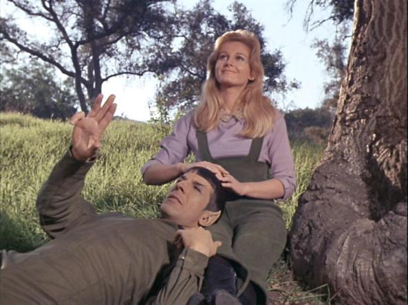 spock-and-leila-in-this-side-of-paradise