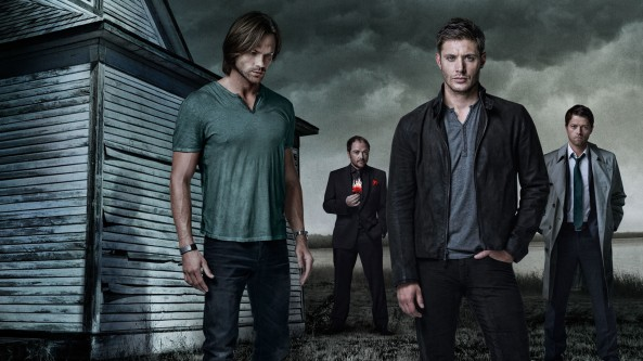 supernatural-cast