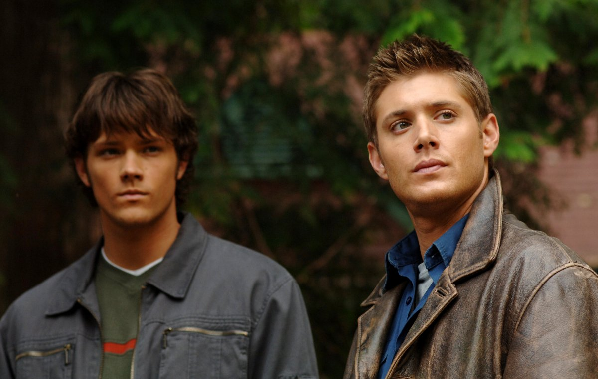 Supernatural Begins A Record 12th Season | StarloggersSupernatural