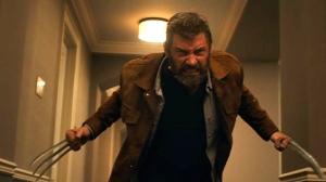Logan at hotel