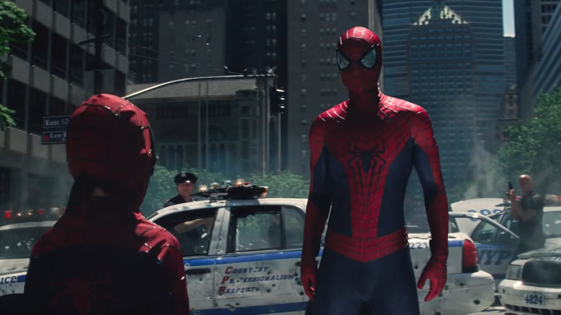 The Spider Man Movie Costumes Ranked Starloggers