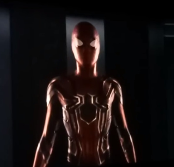 Iron Spider-Suit