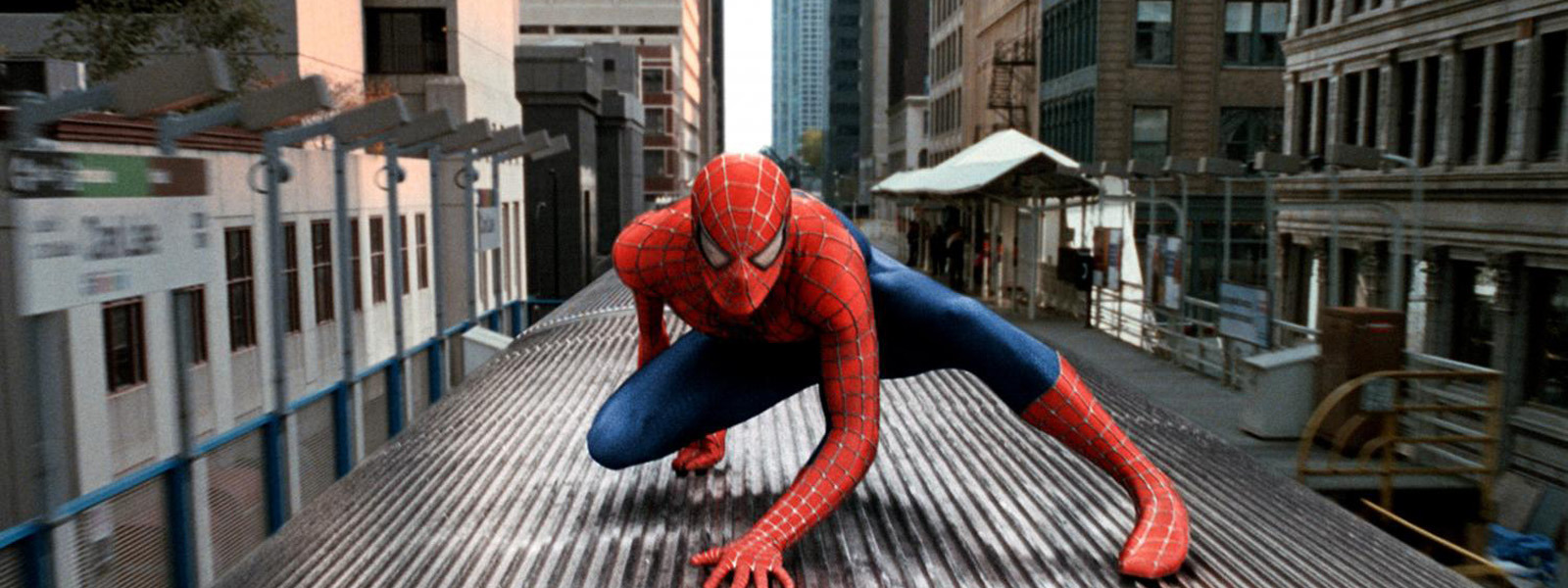 the spider-man movie costumes ranked | starloggers