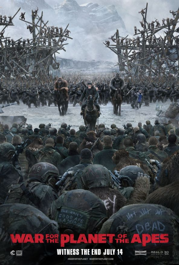 an analysis of the movie planet of the apes This plot summary is particularly interesting because it confirms that war will take place some time after the events of dawn of the planet of the apes.