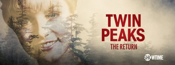 twin peaks return poster