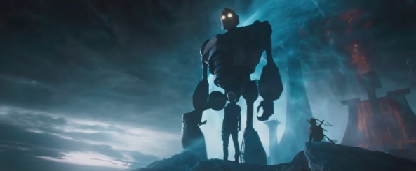 iron giant ready player one
