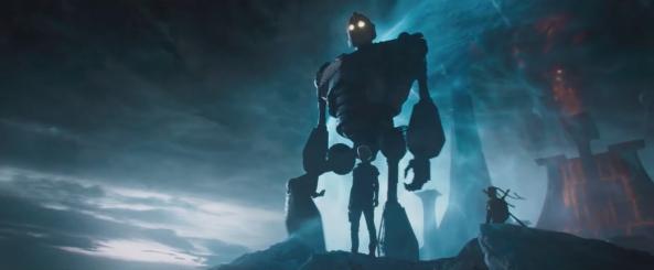 iron giant ready player one
