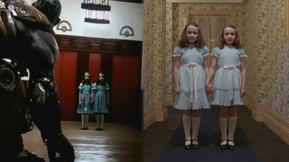 the shining revisited