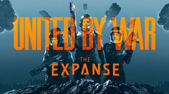 expanse season 3 poster
