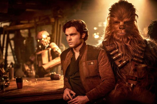 solo and chewie at bar