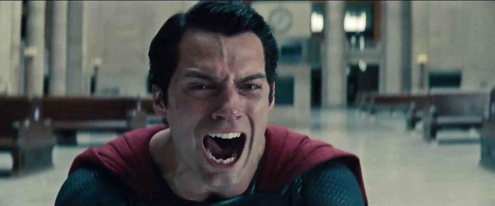 superman no more
