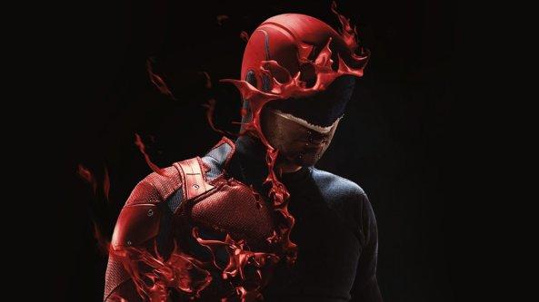 Daredevil S3 poster