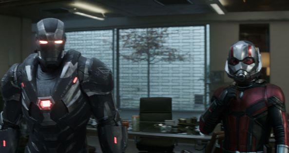 ant-man and war machine