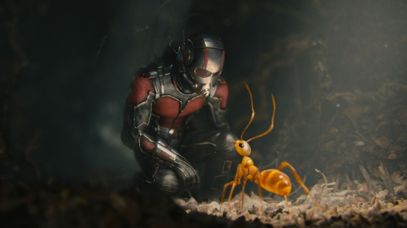 ant man and baby ant