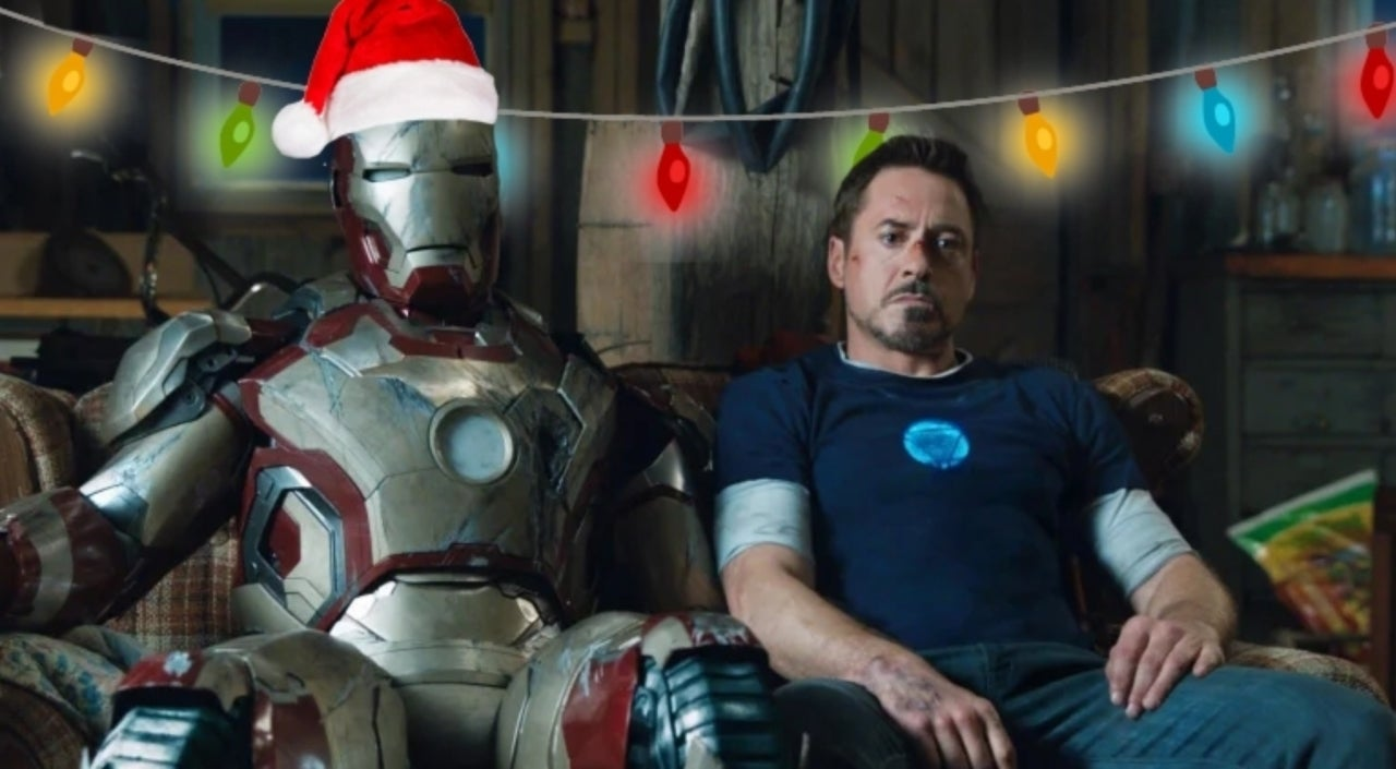 Iron Man | Starloggers