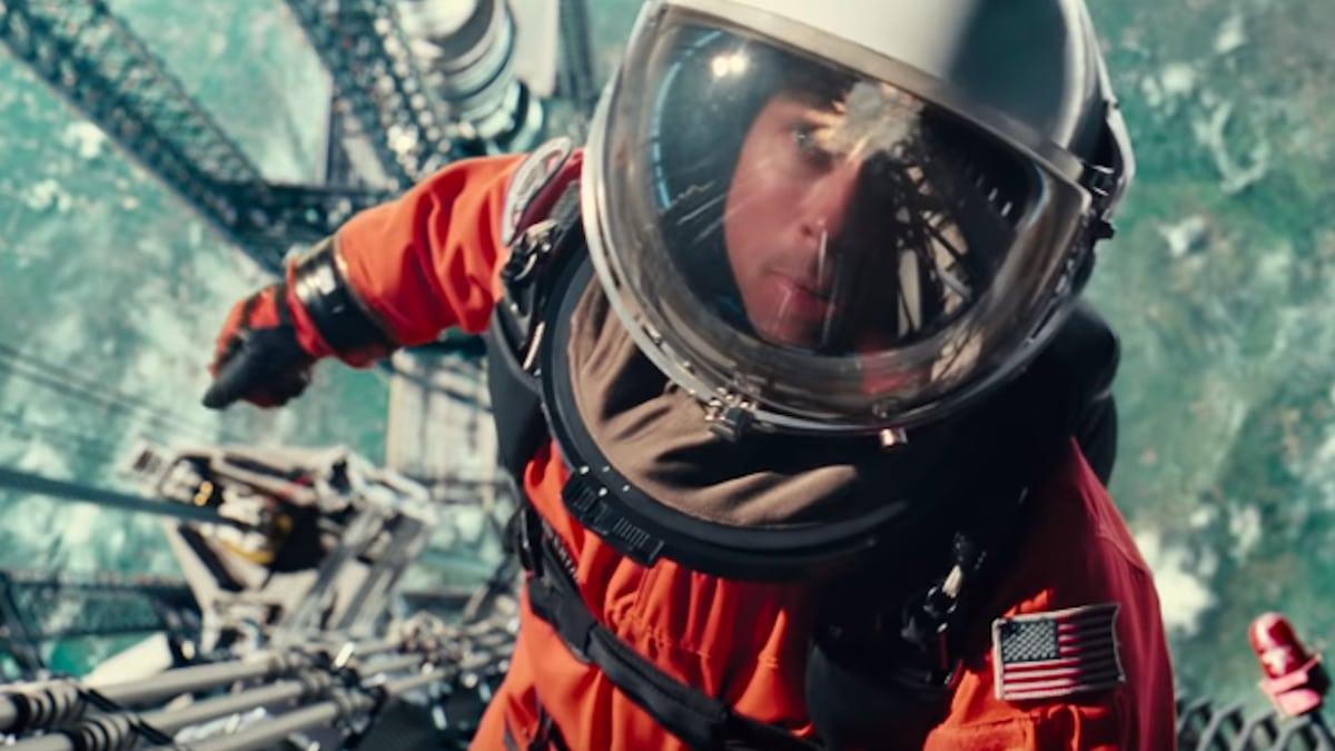 Mcbride at space elevator