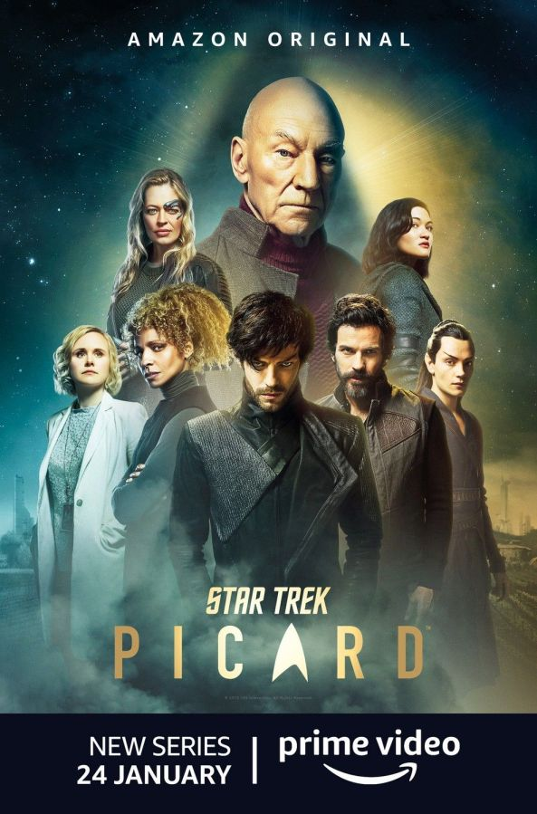 second picard poster