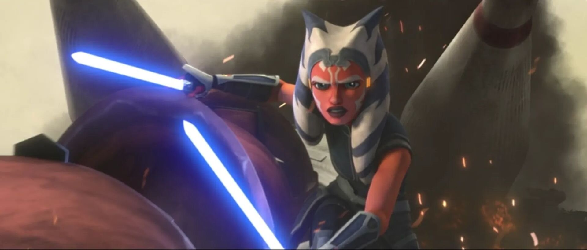 The Final Season Of Star Wars The Clone Wars Concludes Starloggers