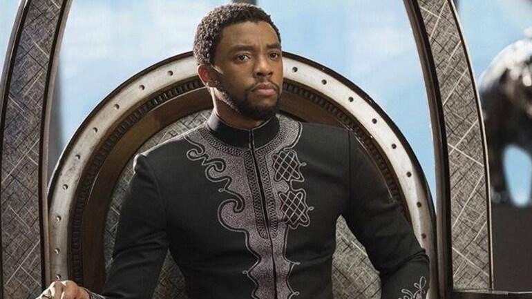 King T'Challa